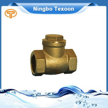 Brass check valve Lead free