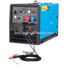 kubota welder generator
