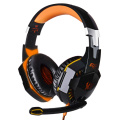 Wired Stereo Led PS4 Gaming Headphone