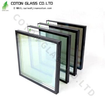 Isoler les fenêtres à vitrage unique
