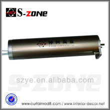 best price wireless home automation dc curtain motor