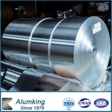 0,006mm Epaisseur Aluminium Foil for Lamination