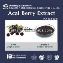 natrual prevent thrombosis Acai Extract