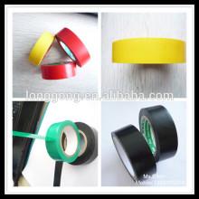 PVC-Isolierband / PVC-elektrisches Klebeband