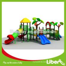 Kleinkind Outdoor-Spielsets für Hinterhof in Wenzhou