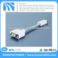 VGA to Mini DVI Adapter Video Cable female to female for MacBook