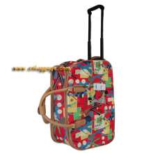 Popluar Travel Trolley Bag