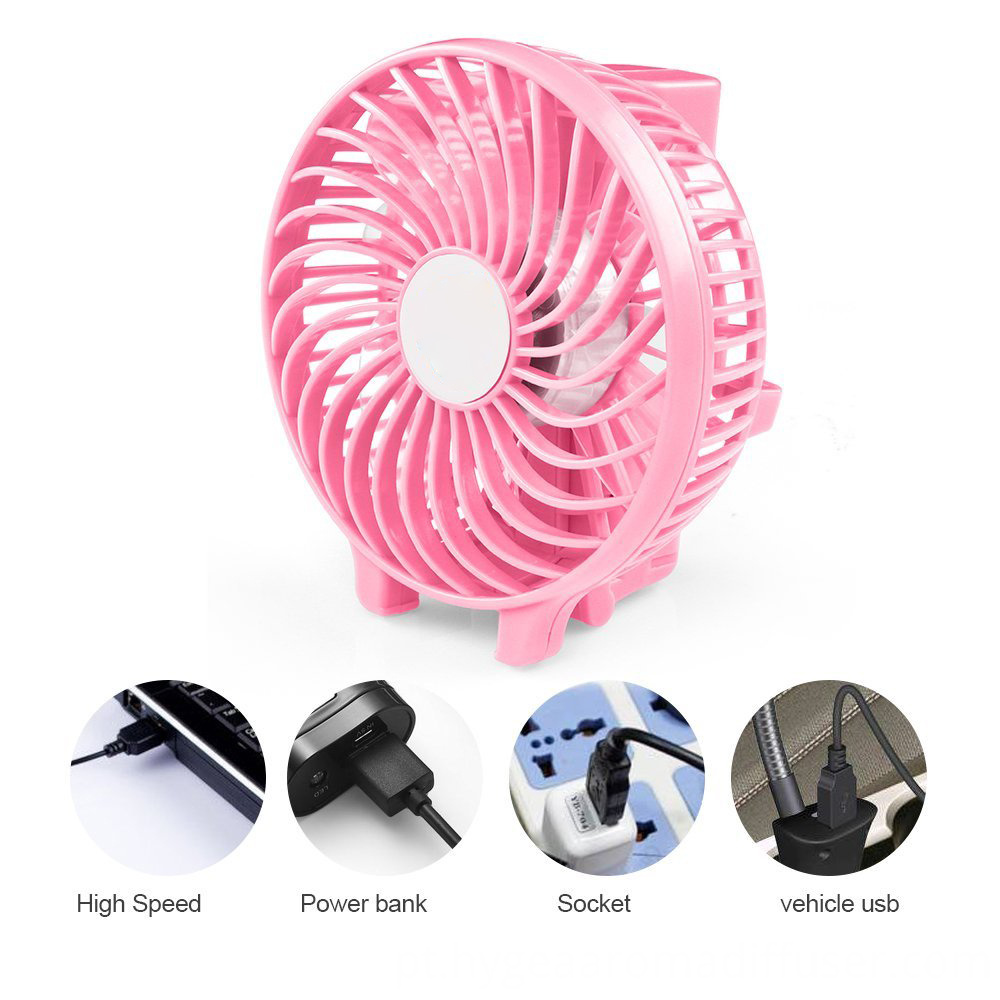 portable usb mini fan