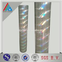 Laser Bopp film