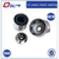 ISO сертифицированный OEM высококачественный 316 из нержавеющей стали регулирующий клапан части литья