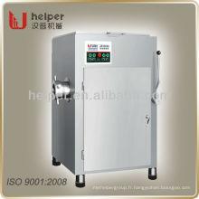 Broyeur à viande congelé JR-D140 en acier inoxydable