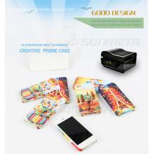FREESUB Sublimação Transferência de calor Customized Phone Case