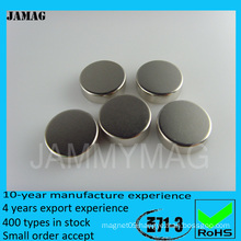 strong rear earth magnet
