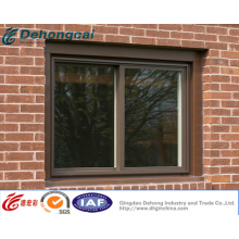 China Brand New Aluminum /UPVC Sliding Window