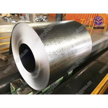 SGCC verzinkte Stahlspulen