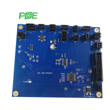 OEM Electronics Multilayer Printed Circuit Board PCB and PCBA manufacturer