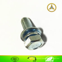 Grade 8.8 Combination Screw with Washer