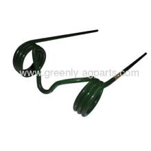 G276SE 516713 Dente da enfardadeira de fio preto