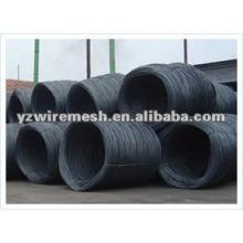 Varilla de acero de las materias primas de la alta calidad