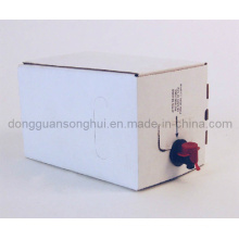 Винный мешок в коробке / мешок сока в коробке с носиком