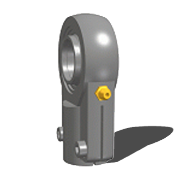 Rod Ends  Spherical Plain Bearings SIGEW-ES series