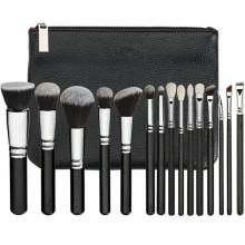 Brosse de maquillage complète Best Seller 15PCS (ST1501)