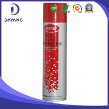 Superior quality GUERQI-655 spray adhesive for computer embroidery