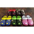 Newest Unisex Garden Shoes Men′s EVA Slippers, Women′s Garden Clogs, Children Garden EVA Sandals