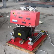 PRO PU Spray e Perfusion Machine