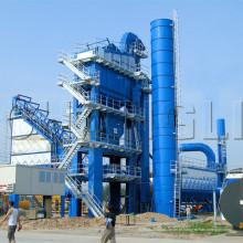 Misturador de asfalto Lb1500 (100t / h)