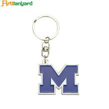 Personalized Friendship Metal Keychains
