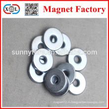 N52 тонкий магнит кольцо для мотора