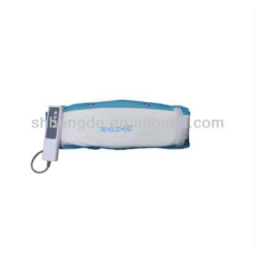 Электронный похудения массаж ремень, портативный вибрации сжигания жира пояс для здравоохранения
