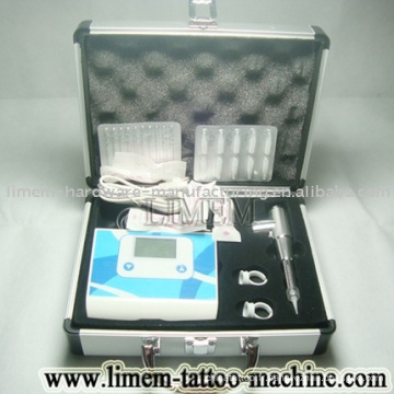machine de tatouages de sourcils
