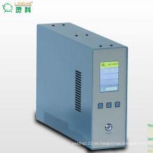 35kHz máquina de soldadura por ultrasonidos de plástico para la tela de plástico