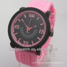 Hot Fashion Silicone Watch, Best Quality Watch 15074