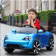 Balade électrique de voiture de jouet de jouet de batterie d'enfants en gros sur la voiture de jouet