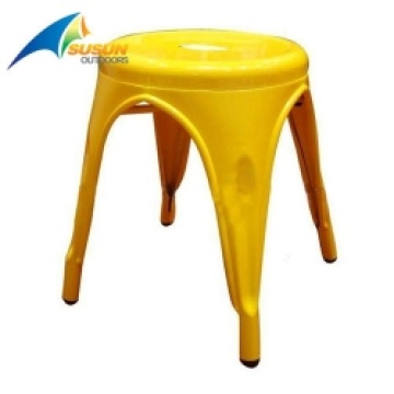 powder coating tolix stool