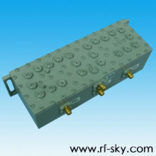 30W power 1920-2170MHz mobile WCDMA Duplex device