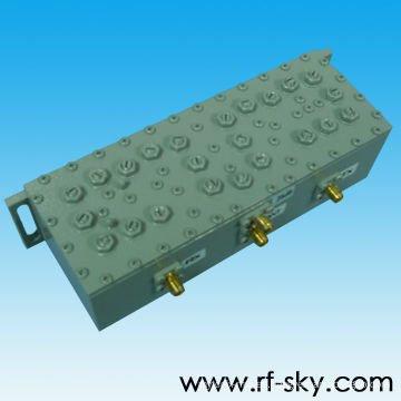 30W power 1920-2170MHz dispositivo móvil WCDMA Duplex