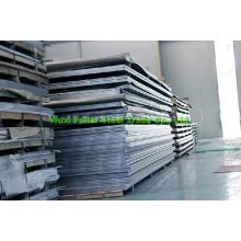 Precio competitivo Hoja y placa de acero inoxidable ASTM 304