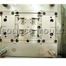 Molde de precisión profesional de inyección de plástico