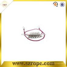 Cordón elástico de 70 mm de cordones lariat