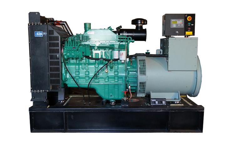 20kva-250kva diesel generator