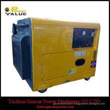 Générateur 220V Diesel Silent Small Generator