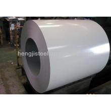 Предварительно окрашенная рулонная сталь PPGI RAL