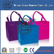 PP Spunbond Non Woven Stoff für Einkaufstaschen