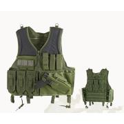 Molle Webbing Tactical Vest