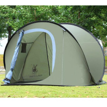 Pop up Camping Hiking Automatic Instant Setup Easy Fold Tent