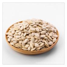 Chinese hulled shine skin snow white pumpkin seeds kernels squash seeds
